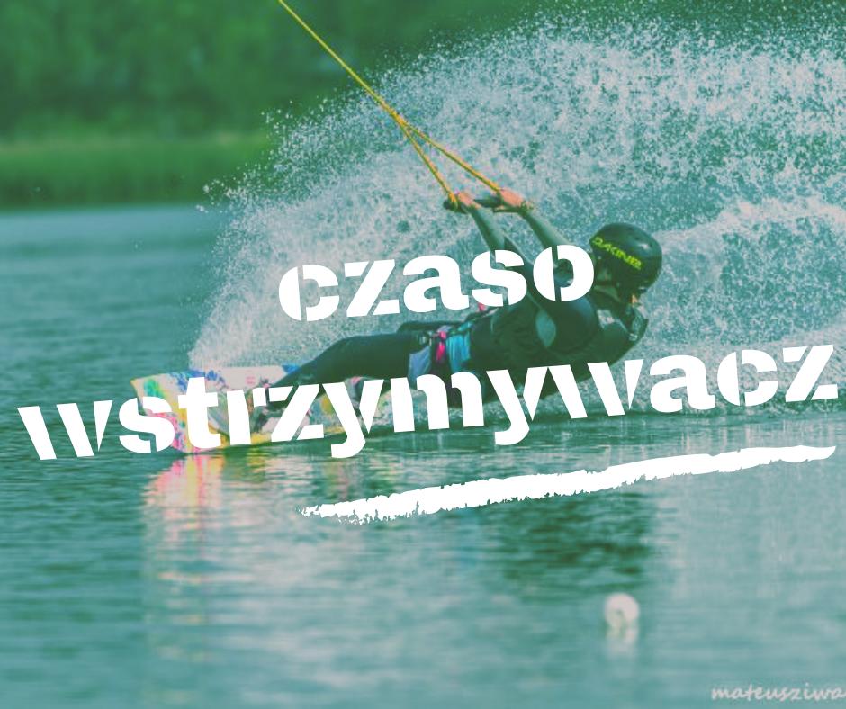 Czasowstrzymywacz – pływanie bez limitu